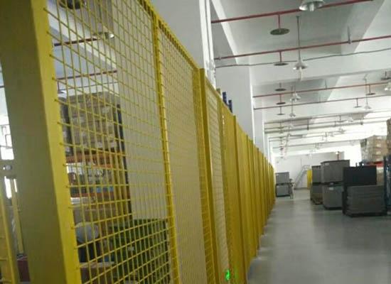 重庆车间隔离网