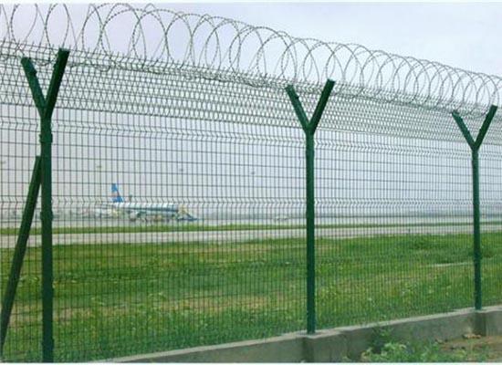重庆机场护栏网