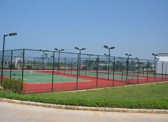 重庆球场护栏网