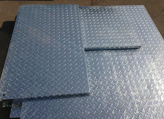 重庆复合钢格板