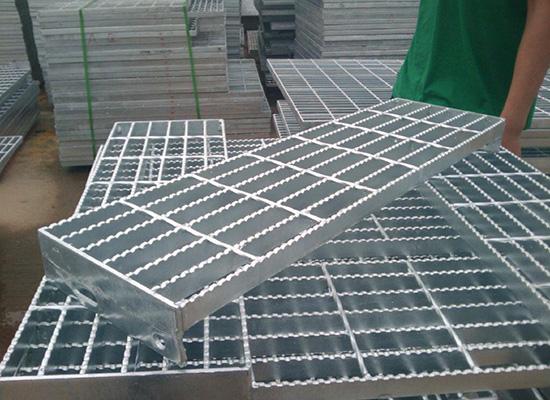 重庆热镀锌钢格板