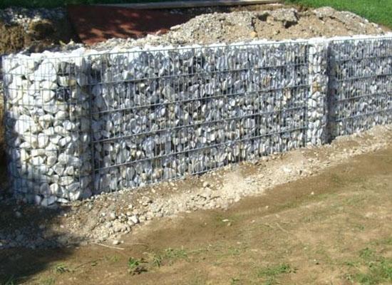 重庆电焊石笼网