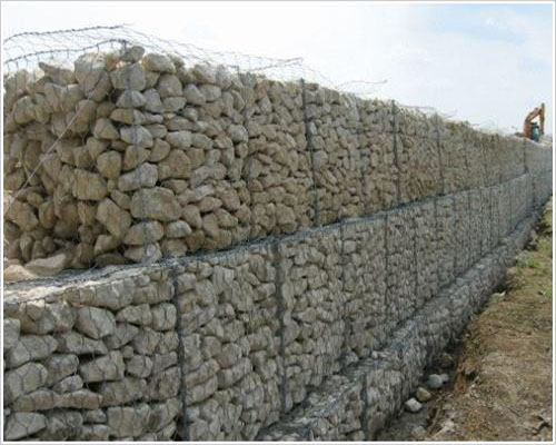 重庆石笼网