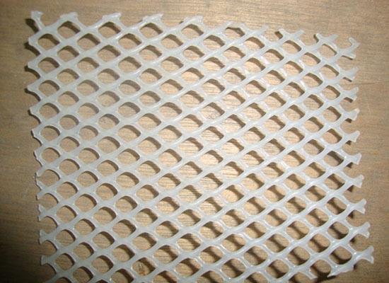 重庆塑料平网养殖网