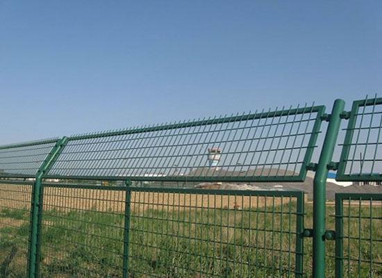 重庆框架护栏网