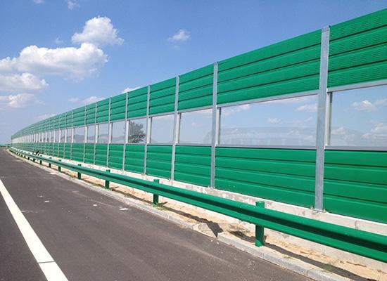 重庆桥梁声屏障