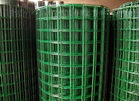 重庆PVC电焊网