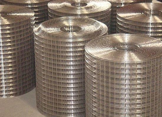 重庆不锈钢电焊网