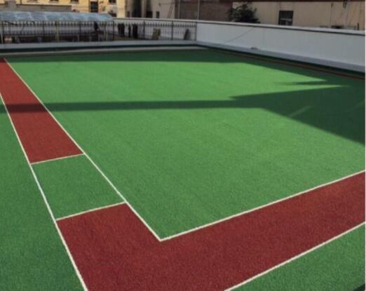 重庆人造草坪安装
